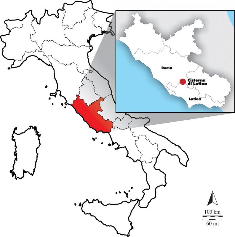 Central Plains Location